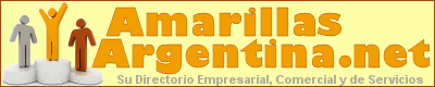 Amarillasargentina.net. 100% Useful!