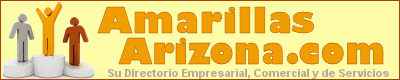 Amarillasarizona.com. La Guía 100% Útil