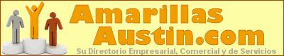 AmarillasAustin.com. La Guía 100% Útil