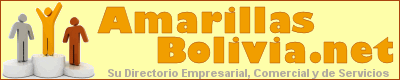Amarillasbolivia.net. 100% Useful!