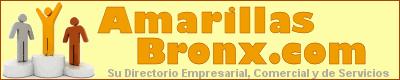 AmarillasBronx.com. La Guía 100% Útil