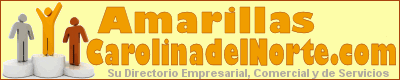Amarillascarolinadelnorte.com. La Guía 100% Útil