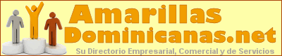 Amarillasdominicanas.net. 100% Useful!