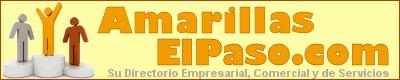AmarillasElPaso.com. La Guía 100% Útil