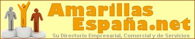 Amarillasespana.net. La Guía 100% Útil