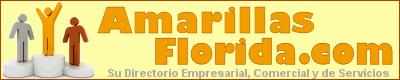 Amarillasflorida.com. La Guía 100% Útil