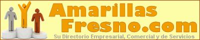 AmarillasFresno.com. La Guía 100% Útil