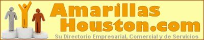 AmarillasHouston.com. La Guía 100% Útil
