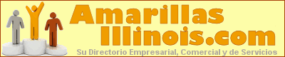 Amarillasillinois.com. La Guía 100% Útil