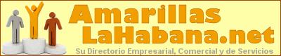 AmarillasLaHabana.net. La Guía 100% Útil