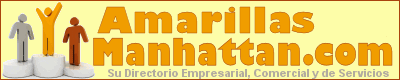 AmarillasManhattan.com. La Guía 100% Útil