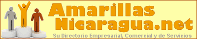 Amarillasnicaragua.net. La Guía 100% Útil