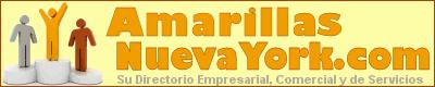 Amarillasnuevayork.com. La Guía 100% Útil