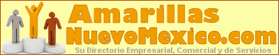 Amarillasnuevomexico.com. La Guía 100% Útil
