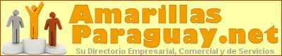 Amarillasparaguay.net. La Guía 100% Útil