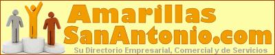 AmarillasSanAntonio.com. La Guía 100% Útil