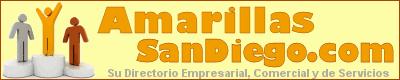 AmarillasSanDiego.com. La Guía 100% Útil