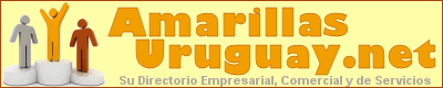 Amarillasuruguay.net. La Guía 100% Útil