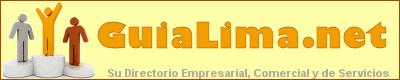 GuiaLima.net. La Guía 100% Útil