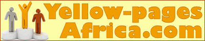 Yellow-pagesAfrica.com. 100% Useful!