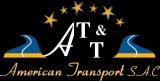 American Transport taxi al aeropuerto