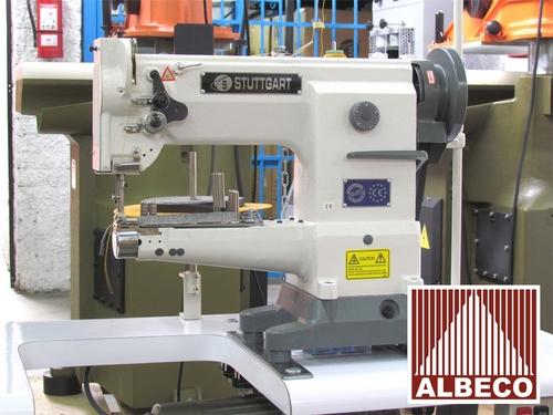 Ribeteadoras Industriales con Lubricación Automática - STUTTGART