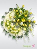 Sympathie-Blumen, Funeral