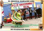 Peru-mariachi mariachis ADRIANA LEON LEON-