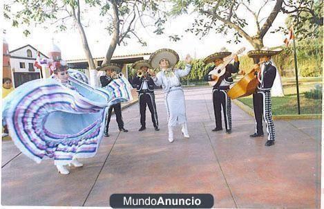 Mariachis en Breña mariachis A1