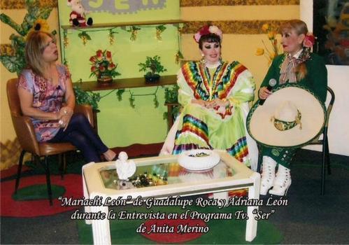 Mariachis en Los Olivos Mariachis A1