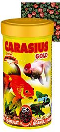 Comida Para Peces Dajana Goldfish Intesit 500 Gramos Acuario