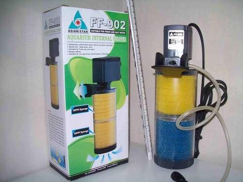Filtro Para Acuario Asian Star Fc-902 De 800 Litros / Hora