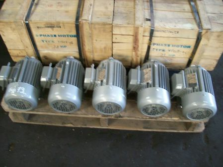 Motores, motores electricos, motoreductores.