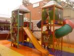 Parque infantiles