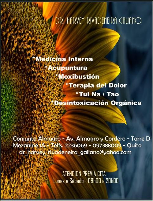 ACUPUNTURA - MEDICINA INTERNA
