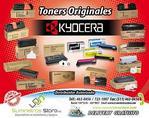 Toner KYOCERA Original