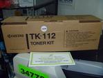 Toner Kyocera TK-112 para Modelos FS-720-820-1016