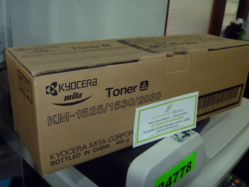 Original Toner 1525-1530-2030 km