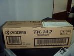 Toner Kyocera FS-1100 Codigo TK-142 Original