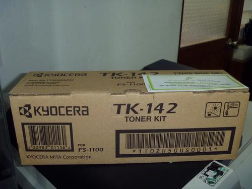 FS-1100 Kyocera Toner TK-142 Original-Code