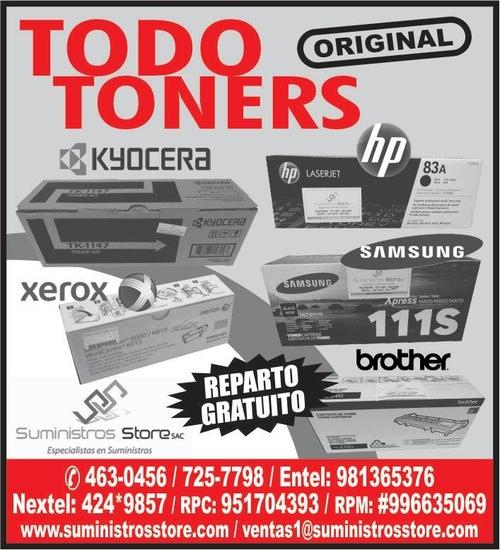 Toner HP 35A y 12A Dual Pack por 2 unidades oferta solo originales