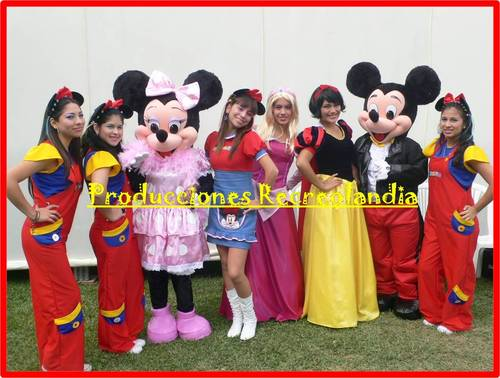 Disney Children's Show