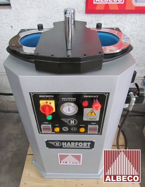Slugger DIGITAL PLANTS = PRESSES PNEUMATIC VACUUM