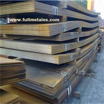 commercial structural plates astm a36