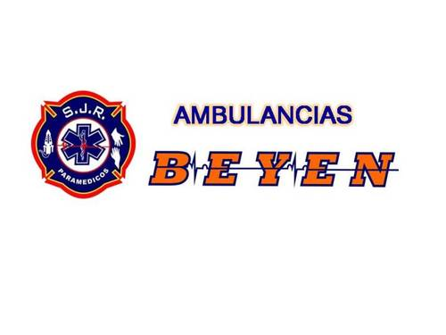 AMBULANCIAS BEYEN