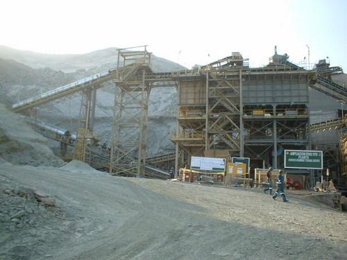Obras Industriales