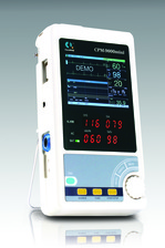 MINI MONITOR Vital Signs
