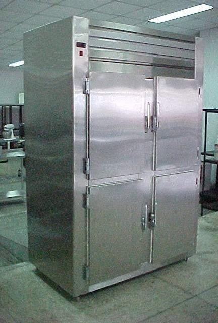 Armario de refrigeraciòn vertical.