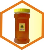 Honey multifloral