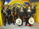 Pisco Mariachi and Tequila. The best Mexican Music in Peru Trujillllo